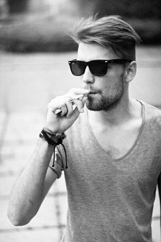 New and Latest Stylish and Popular Men Hairstyles 2014 (20)