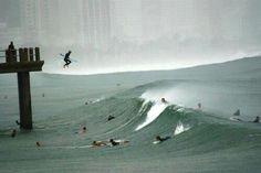 Surf'n....