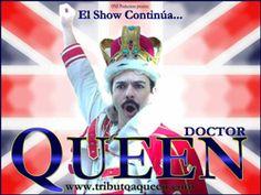 Concerto de Doctor Queen en A Coruña.  O 6 de Febreiro ás 22 horas na Sala Playa Club.