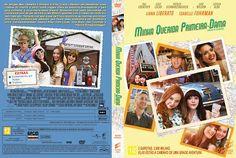 Capa DVD Minha Querida Primeira Dama