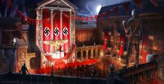 Nazi Hunter by jordangrimmer on DeviantArt All Assassin's Creed, Edwards Kenway, The Third Reich, Scion, Press Photo, Assassins Creed, Personal Photo, Predator, Best Funny Pictures