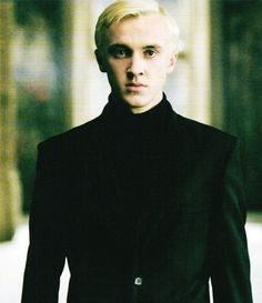"I got Draco Malfoy! Which ""Harry Potter"" Character Should Be Your Valentine?"