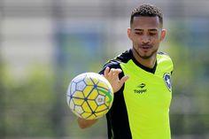 BotafogoDePrimeira: Luis Ricardo cumpre meta e terá contrato renovado ...