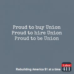 Union Made Products & Services Search - BC