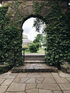 Dublin National Botanic Gardens - Sarenabee