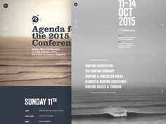 GWC Agenda by Andrew Couldwell