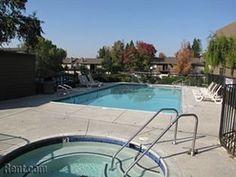 Ashford Heights  Pool and spa