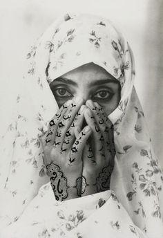 Hijabi photography