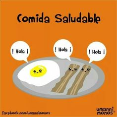 comida=food saludable=healthy or salutary salutary=greeting with salutations comida saludable = healthy food comida saludable = food that greets you