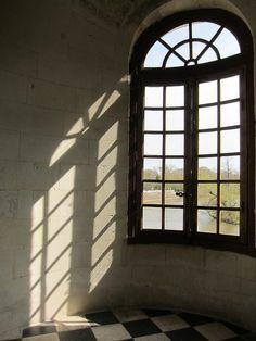 Chenonceau Castle, Chenonceaux, Loire Valley, France