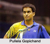 Pullela Gopichand is a legendary Indian badminton player and a successful coach. He had made the country proud in several international badminton tournaments. For more visit the page. #badminton #indiansports #games