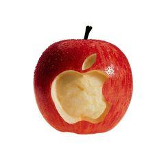 Apple Logo #iPad #Wallpaper