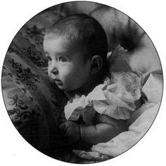 Tsarevich Alexei Nikolayevich, 1904
