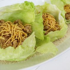 San choy bow recipes ( minced meat in lettuce ) Fast Dinners, Quick Easy Meals, Easy Dinner Recipes, Dinner Ideas, Easy Recipes, Healthy Meals To Cook, Healthy Recipes, Healthy Food, Mince Recipes
