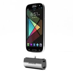 PhoneSuit External Battery for Micro USB Devices Deal - Tanga