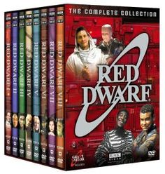 If you have never seen this funny British series, you have a treat in store for you.  Infinite Images first screened episodes of RED DWARF in November 2005.