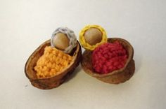 PDF:  crocheted baby in a nutshell