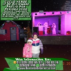 Vamos este sábado 17 de diciembre al Bosque del Ciclo Verde, saliendo desde Veracruz o Cardel. El paquete te incluye transportación viaje redondo, coordinador de grupo y seguro de viajero. Precio por persona $400 Costo de las entradas $370 adultos y $280 niños  Informes WHATSAPP 2292281449 y 2291476029 Teléfonos: 2026557 y 1508316 PRIP 52*15*64029 http://www.turismoenveracruz.mx/2016/11/excursion-a-el-bosque-del-ciclo-verde-este-17-de-diciembre-2016/