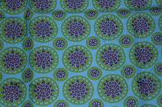 Saara Hirvisalon suunnittelema kangas, Tikkurilan design