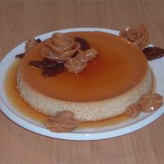 how to make mexican flan from scratch