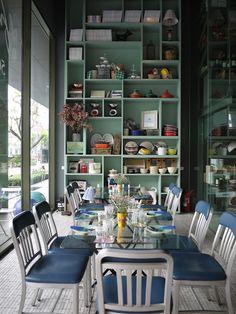 曼谷吃吃看:White Cafe @ Noble Solo Thonglor @ aka Jass :: 痞客邦 PIXNET ::