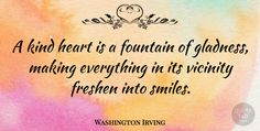 Washington Irving #quotes #quotetab