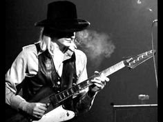 "Johnny Winter - ""Everybody's Blues"" `j"