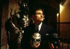 Xander Drax | Treat Williams, The Phantom