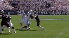 Taysom Hill 2014 Highlights