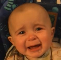 This Emotional Baby Will Melt Your Heart In An Instant!