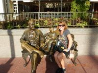 Part 2 Momma and Daughter Back To WDW http://www.wdwfanzone.com/2014/11/part-2-momma-and-daughter-back-to-wdw/