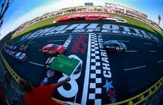 Video completo della Coca-Cola 600 2013 - Motorsport Rants