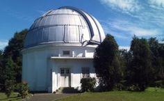 Observatorium Bosscha never been here :(