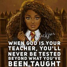 Black Girl Quotes, Black Women Quotes, Black Girl Art, Black Women Art, Black Art, Christian Motivational Quotes, Best Inspirational Quotes, Uplifting Quotes, Virtuous Woman