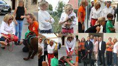 "Polubienia: 193, komentarze: 7 – BrigitteMacronFrance (@brigittemacronfrance) na Instagramie: ""03/08/17 Visite du Refuge d'Hermeray avec Brigitte Macron et Thomas et Emma Jourdan (petits-…"""