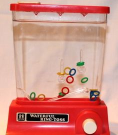 Tomy Waterfuls
