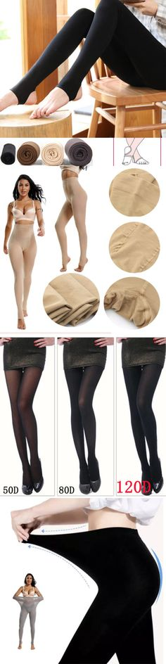 e17f5dbcf Pair Plus Size Toeless Tights 120 Denier Thick Opaque Colourful Winter