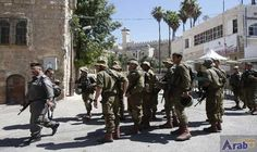Israel closes Hebron after Palestinian attacks: The Israeli army has imposed a closure on and around the West Bank city of Hebron, a…