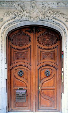 Barcelona - Provença 249 d 1 by Arnim Schulz, via Flickr