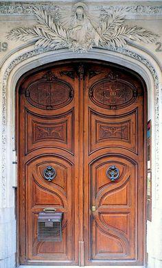 Barcelona - Provença 249 d 1 by Arnim Schulz, via Flickr