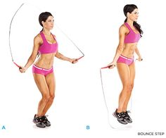 Bodybuilding.com - Jump In: Melt Fat Fast With Jump Rope Circuit Training