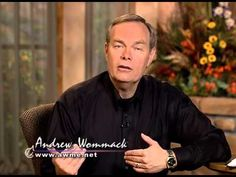 ▶ Andrew Wommack: Spirit, Soul & Body - Week 1 - Session 1 - YouTube
