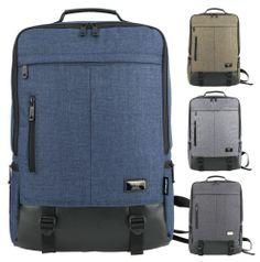 Cool Laptop Backpacks for Men College Bag DICKFIST 9065 | Laptop ...