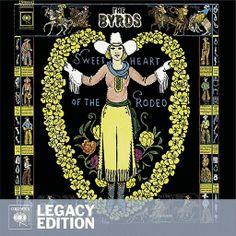The Byrds -I Am A Pilgrim