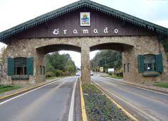 Gramado - Serra Gaúcha