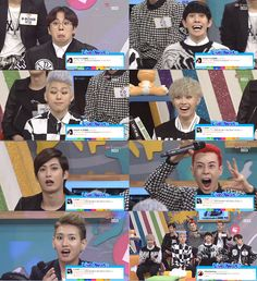 because we all know Block B are the kings of the derpz! That's why I love em!