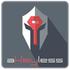 #NEW #iOS #APP akeyless - Gamliel Solutions LTD