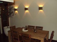 wandlamp woonkamer | wandlampen voor prijs van 5! | Lampen | In de Wijde Wereld - stoere ...