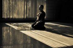 BUDOKAN blog de artes marciales : XXXIII - El Guerrero se entrega al Altísimo