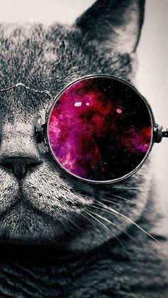 Inspiração galáxia